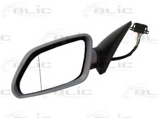 Дзеркало заднього виду BLIC 5402041139524P