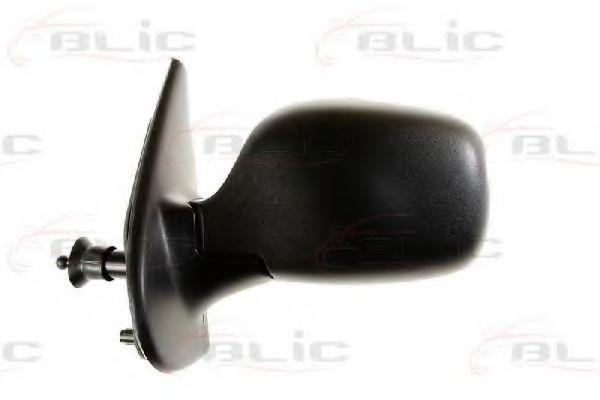 Дзеркало заднього виду BLIC 5402049212172P