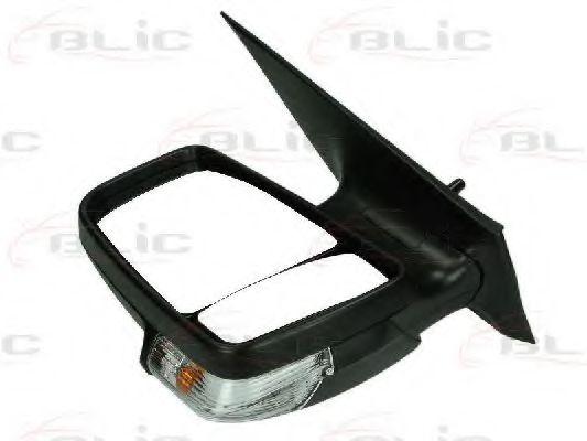 Дзеркало заднього виду BLIC 5402049291990P