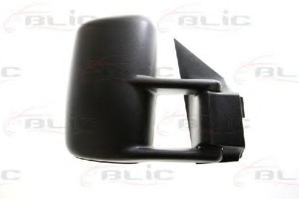 Дзеркало заднього виду BLIC 5402049292914P