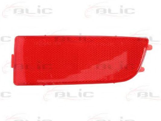 Светоотражатели Світловідбивач BLIC арт. 540302047204P