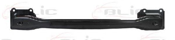 Усилитель бампера  арт. 5502002565980P