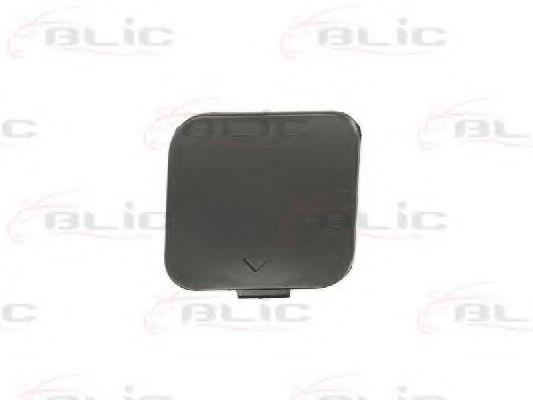 Елемент бамперу BLIC 5513000075920P