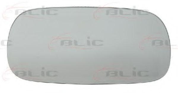 Зеркала Стекло зеркала BLIC арт. 6102010058P