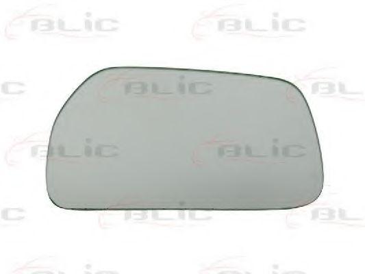 Зеркала Стекло зеркала BLIC арт. 6102010533P
