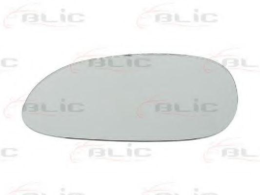 Зеркала Стекло зеркала BLIC арт. 6102010643P