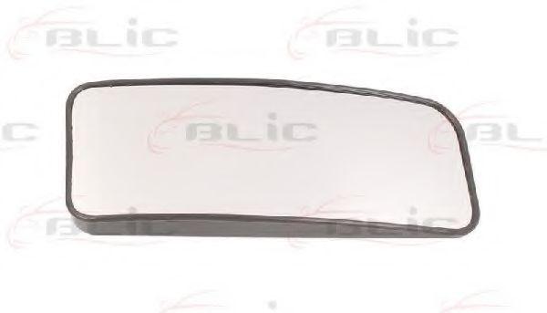 Скло дзеркала заднього виду BLIC 6102021215992P