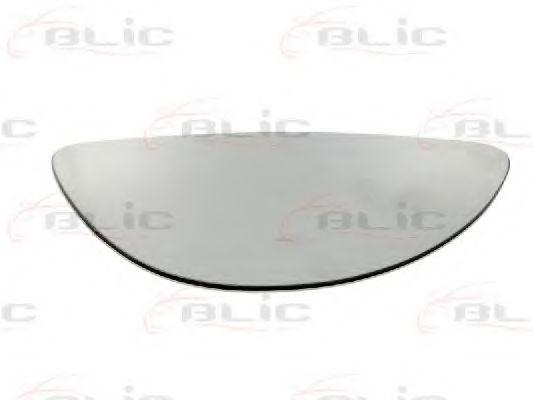 Зеркала Стекло зеркала BLIC арт. 6102021282919P