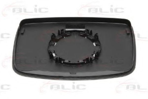 Скло дзеркала заднього виду BLIC 6102021293919P