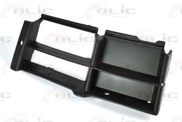Элементы бампера  арт. 65020700659951P