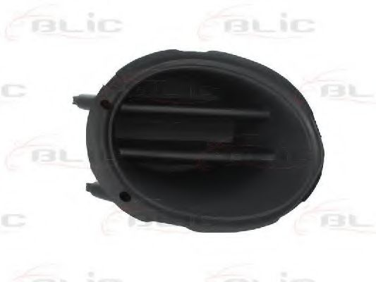 Элементы бампера  арт. 6502072554995P