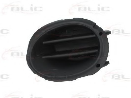 Элементы бампера  арт. 6502072554996P