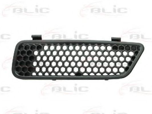 Решетка радиатора Решетка радиатора BLIC арт. 6502076038993P