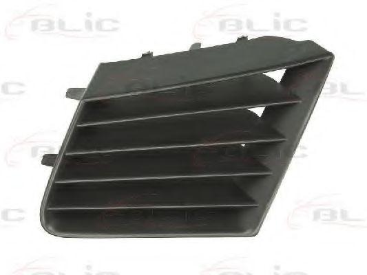 Решетка радиатора Решетка радиатора BLIC арт. 6502076609991P