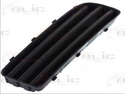 Елемент бамперу BLIC 6502077520998P
