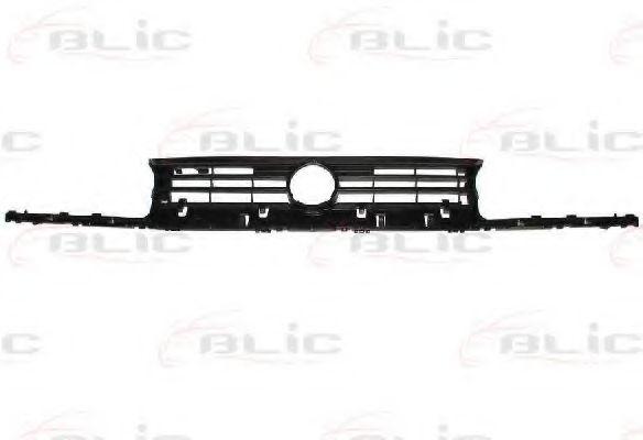 Решетка радиатора Решетка радиатора BLIC арт. 6502079522990P