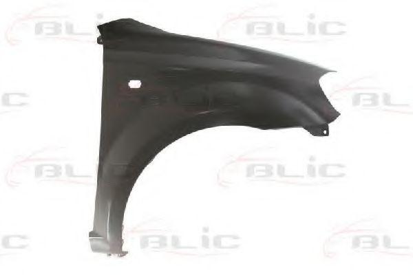 Крило переднє  арт. 6504041135312P