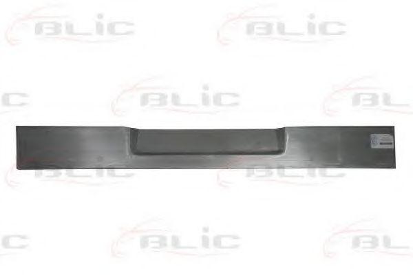 Крышка багажника /  помещения для груза BLIC арт. 6508042515710P
