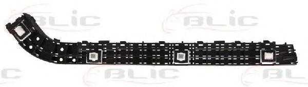 Крепления бампера  арт. 6508062957931P