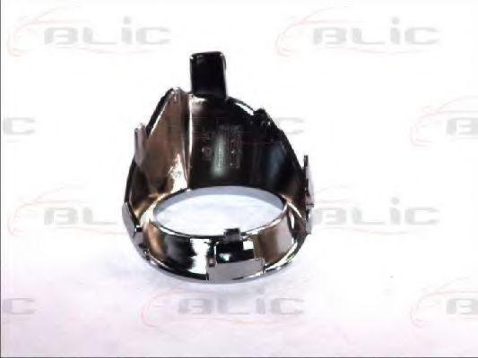 Элементы бампера  арт. 6509012565923P