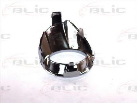 Элементы бампера  арт. 6509012565924P