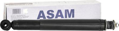 ASAM RENAULT Амортизатор газ.задн.Dacia Solenza,Super Nova 03- ASAM 30124