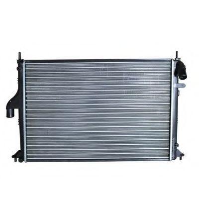 ASAM RENAULT Радиатор охлаждения Sandero,Logan 1.4/1.6,1.5dCi ASAM 01342