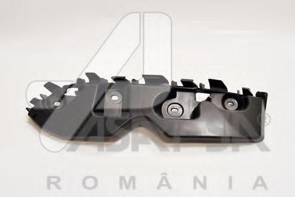 ASAM RENAULT Крепление передн.бампера прав.Duster ASAM 80132