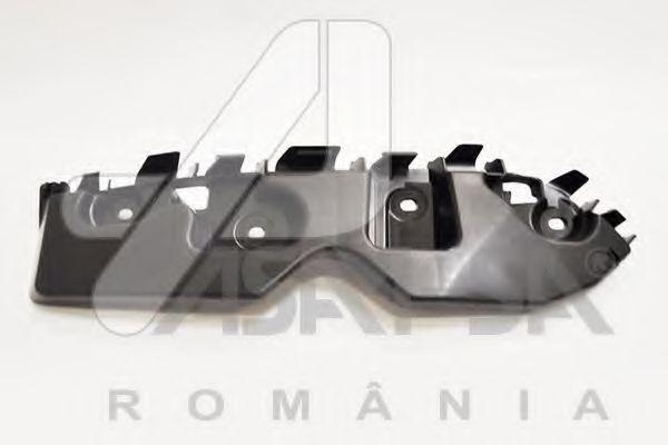 ASAM RENAULT Крепление передн.бампера лев.Duster ASAM 80133