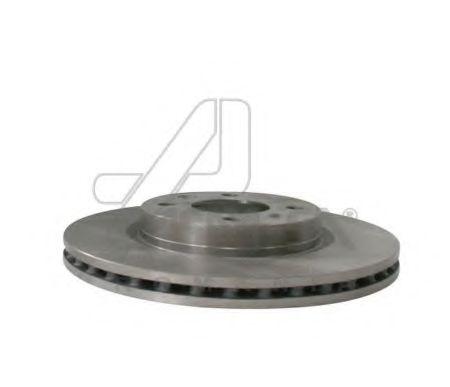 Тормозной диск ASAM 30137