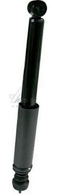 ASAM RENAULT Амортизатор задний газ.Logan (седан) 1.4/1.6/1.5DCi 04- ASAM 30151