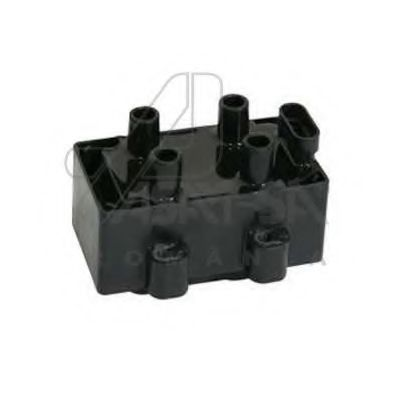 Котушка запалювання Dacia Logan 1.4,1.6,1.6 MCV,1.4 MCV,Renault Clio II,Kangoo, Megane  ASAM 30179