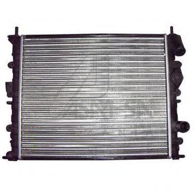 Радиатор охлаждения ASAM 30215