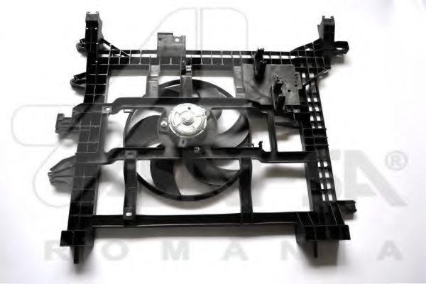 ASAM RENAULT Вентилятор охлаждения радиатора (без AC) 1.6/2.0,1.5dCi ASAM 32034