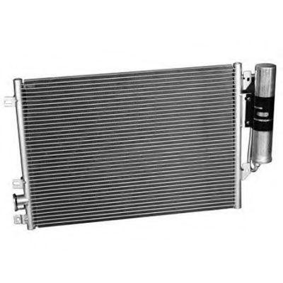 Радиатор кондиционера 1.4/1.6 в интернет магазине www.partlider.com
