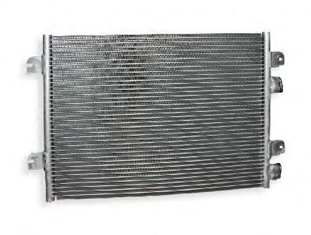 Радиатор кондиционера 1.5DCI в интернет магазине www.partlider.com