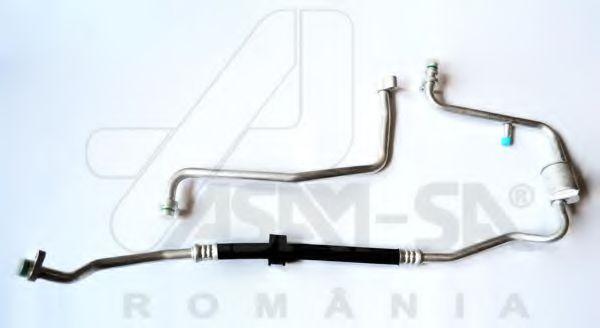 ASAM Трубопровод кондиционера  DACIA LOGAN ASAM 32686