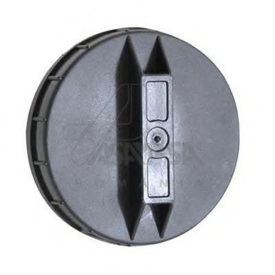 Крышка бензобака  арт. 30481