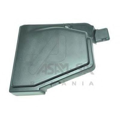 Блок предохранителей Крышка блока предохранителей мотора 1,4/1,6 (04-) (30545) ASAM ASAM арт. 30545