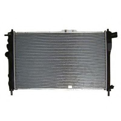 Радиатор охлаждения ASAM 50073