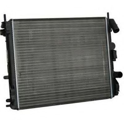 ASAM RENAULT Радиатор охлаждения (с AC) Logan,Sandero,Kangoo 1.5dCi ASAM 70208