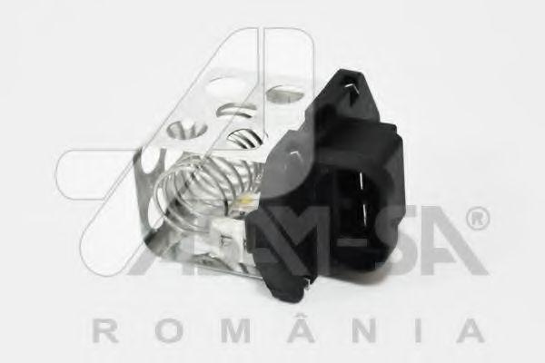 ASAM RENAULT Резистор вентилятора Sandero,Logan 1.4/1.6 16V ASAM 30960