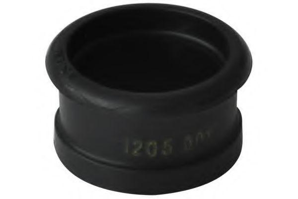 Прокладки турбокомпрессора Прокладка турбокомпрессора Логан 1,5 dCI  на выходной патрубок ASAM ASAM арт. 30718