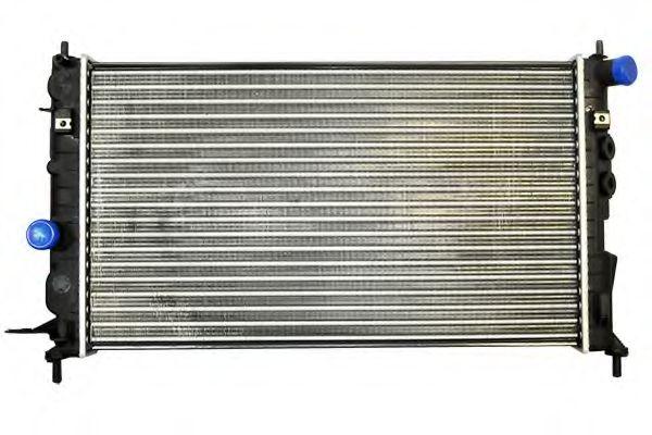 ASAM OPEL Радиатор охлаждения Vectra B 1.6/2.2 95- ASAM 32328