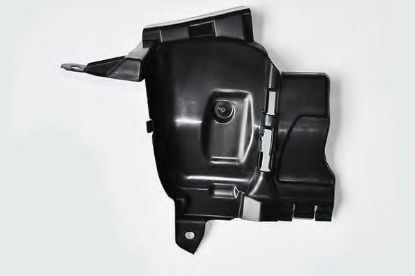 ASAM RENAULT Защита бампера прав. Sandero II Logan II ASAM 32902