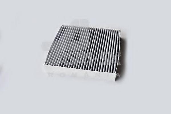 ASAM RENAULT Фильтр салона (уголь!) Dacia Logan,Clio1.5dCi 12- ASAM 01416