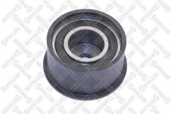 Ролик обводной ремня грм / Opel Astra/Omega/Vectra 1.8i-2.2i 90> STELLOX арт. 0340007SX