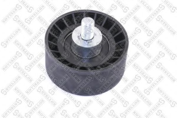 Ролик обводной ремня грм / Daewoo Nexia/Nubira/Lanos 1.5-1.8 95> STELLOX арт. 0340098SX