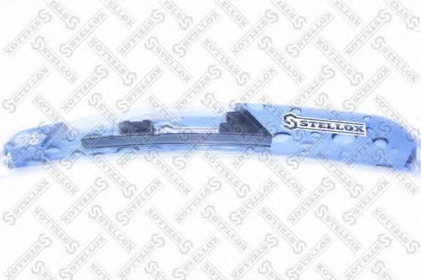 Щітки склоочисника комплект, із спойлером STELLOX 103475SX