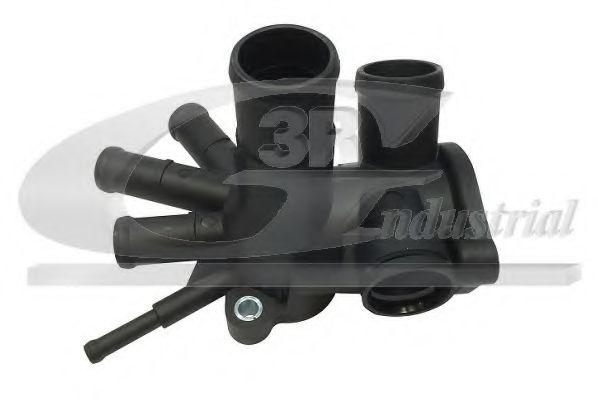 Корпус термостата VW Golf/Jetta 1.4-1.6 91-95  в интернет магазине www.partlider.com